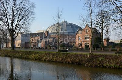 Breda - Koepelgevangenis
