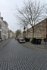 Breda - Kasteelplein