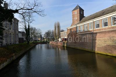 Breda - Kasteel Breda