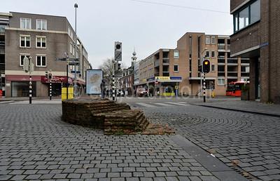 Breda - Waltorenfundament
