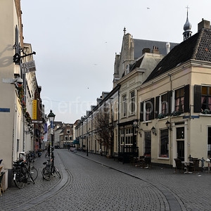 Breda - Reigerstraat