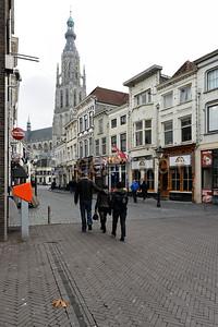 Breda - Vismarktstraat