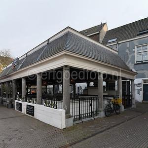 Breda - Vismarkt