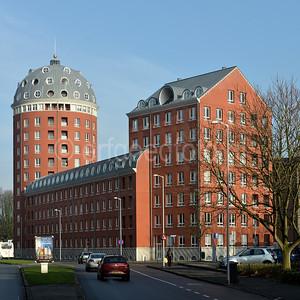Breda - Poort van Breda