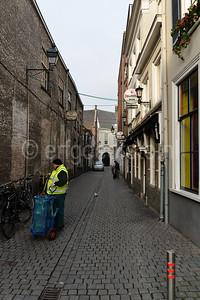 Breda - Schoolstraat
