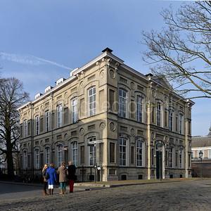 Breda - Kon. Wilhelminapaviljoen