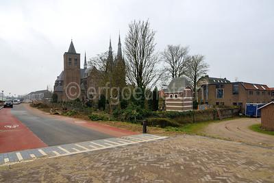 Cuijk - Maasboulevard