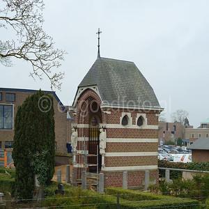 Cuijk - Maartenskerk