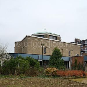 Cuijk - Kapel Maartenshof
