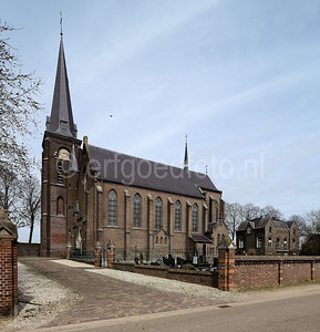 Demen - Sint-Willibrorduskerk