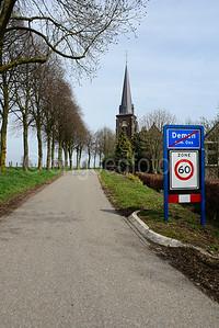 Demen - Maasdijk