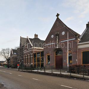 Den Hout - R.K. School- en Verenigingsgebouw