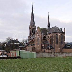 Den Hout - Corneliuskerk