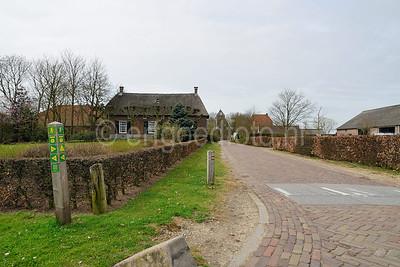 Dennenburg - Hoogstraat