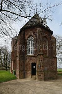 Dennenburg - Sint-Michaelskerk