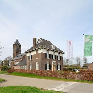 Deurssen - Sint-Vincentiuskerk