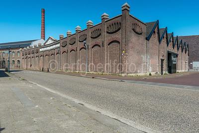 Geldrop -Wollenstoffenfabriek Molenstraat 9
