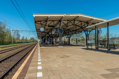 Geldrop - Station