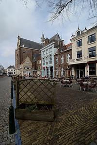 Grave - Markt