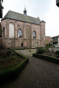 Grave - Franciscanessenkloosterkerk