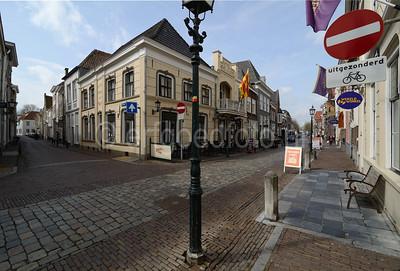 Grave - Hamstraat - Klinkerstraat