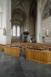 Grave - Sint- Elizabethskerk