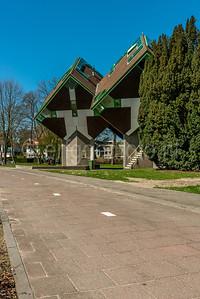 Helmond - Boomwoningen