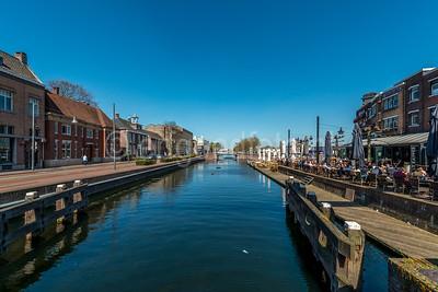 Helmond - Zuid-Willemsvaart