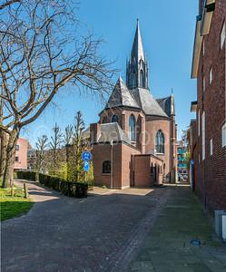 Helmond - NH-Kerk