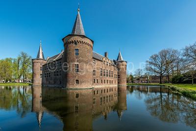 Helmond - Kasteel Helmond