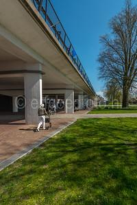 Helmond - Verkeerstraverse N270