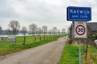Katwijk - Dorpsaanzicht