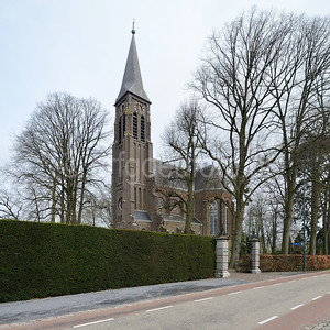 Katwijk - Matthiaskerk