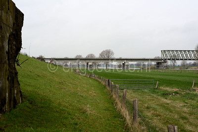Katwijk - Maasbrug