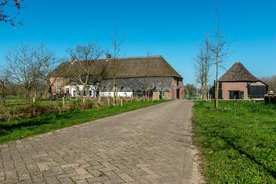 Liempde - Hoevedreef 2