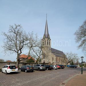 Lithoijen - Sint-Remigiuskerk
