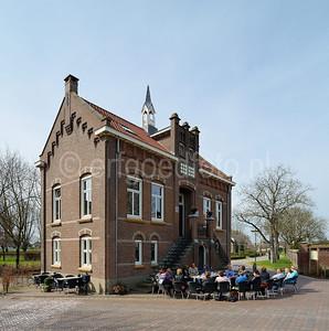Lithoijen - Raadhuis