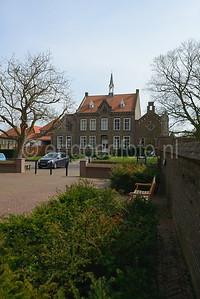 Lithoijen - Franciscanessenklooster