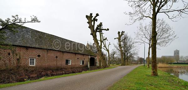 Mill - Aldendriel