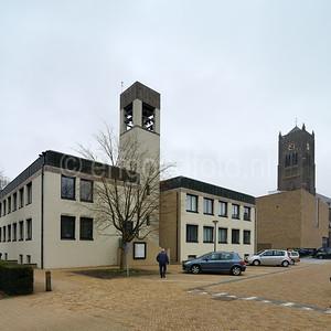 Mill - Gemeentehuis