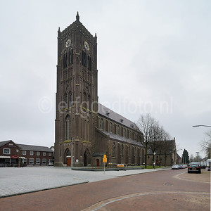 Mill - Sint- Willibrordskerk