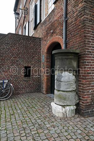 Oirschot - Raadhuis