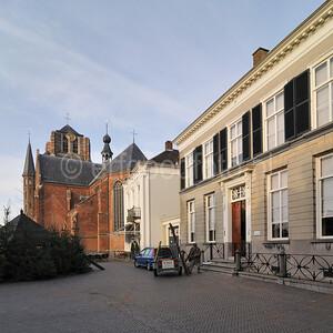 Oosterhout - Markt