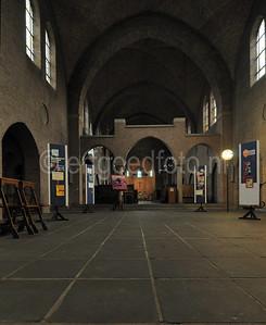 Oosterhout - Paulusabdij