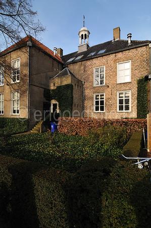 Oosterhout - Vrijheidshuis
