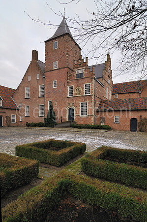 Oosterhout - St.Catharinadal
