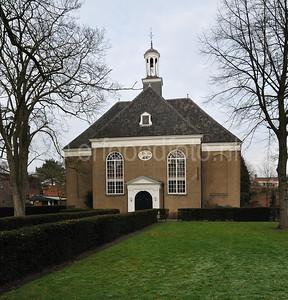 Oosterhout - NH-Kerk