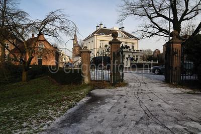 Oosterhout - Slotpark