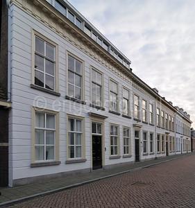 Oosterhout - Laan