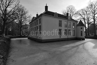 Oosterhout - Slotje Limburg